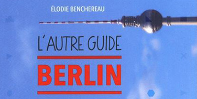 Guides et plans de ville de Berlin