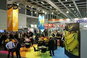 Salon Fruit Logistica Berlin