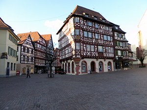 Mosbach, photo © allemagnevoyage