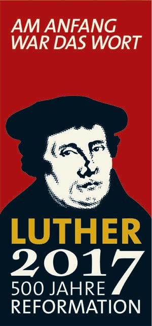 Année Luther 2017