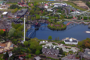 Parc d'attraction Heidepark Soltau